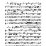 Clodomir, Complete Method for Trumpet or Cornet-p059