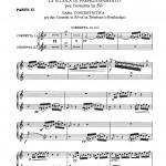 Gatti, La Scuola Di Perfezionamento Complete, Trumpet-1