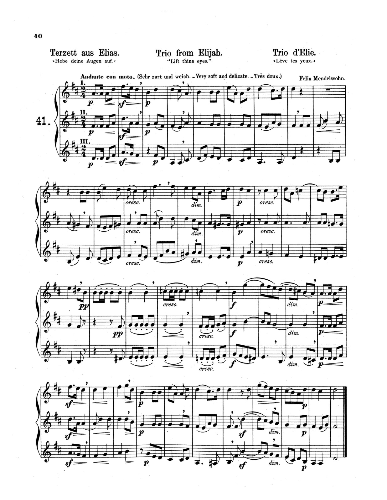 Pietzch, School for the Trumpet Vol 2 4
