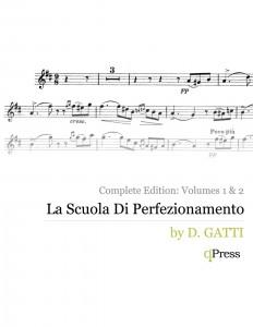Gatti Complete Volume 1