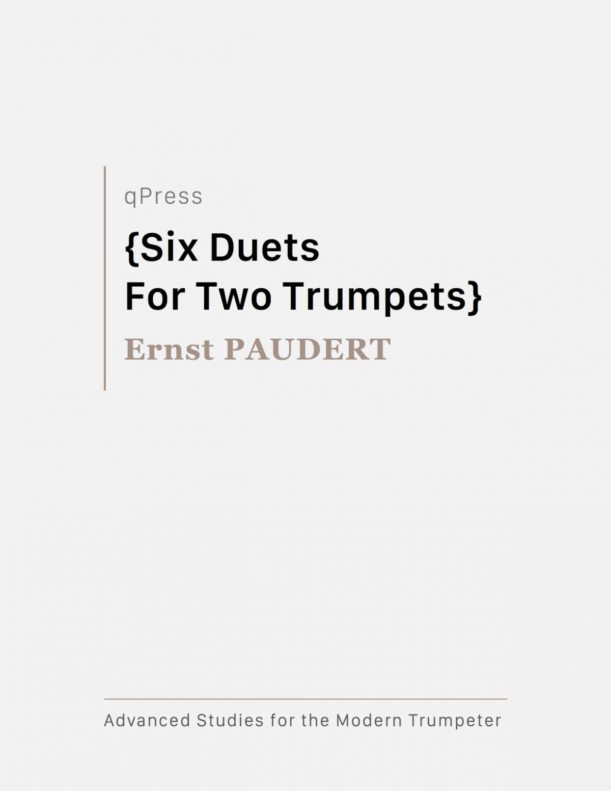 6 duets featured