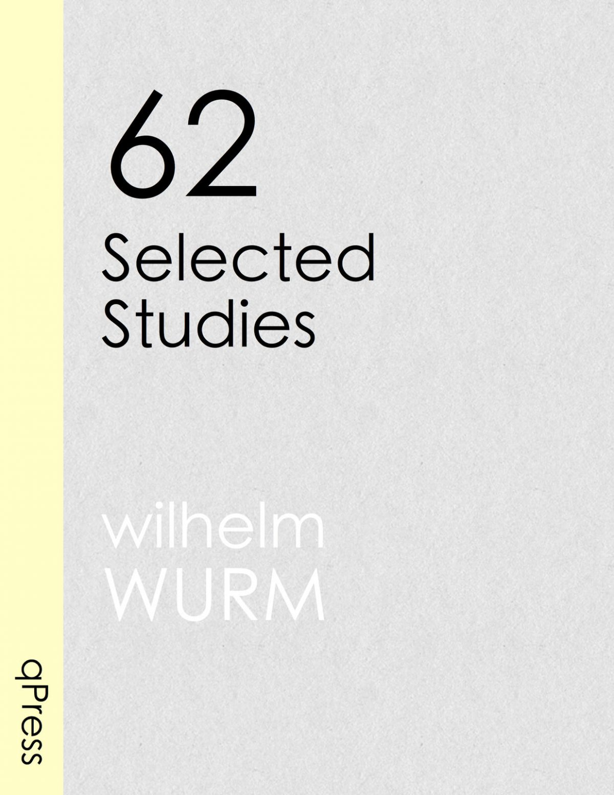 wurm-62-selected-studies