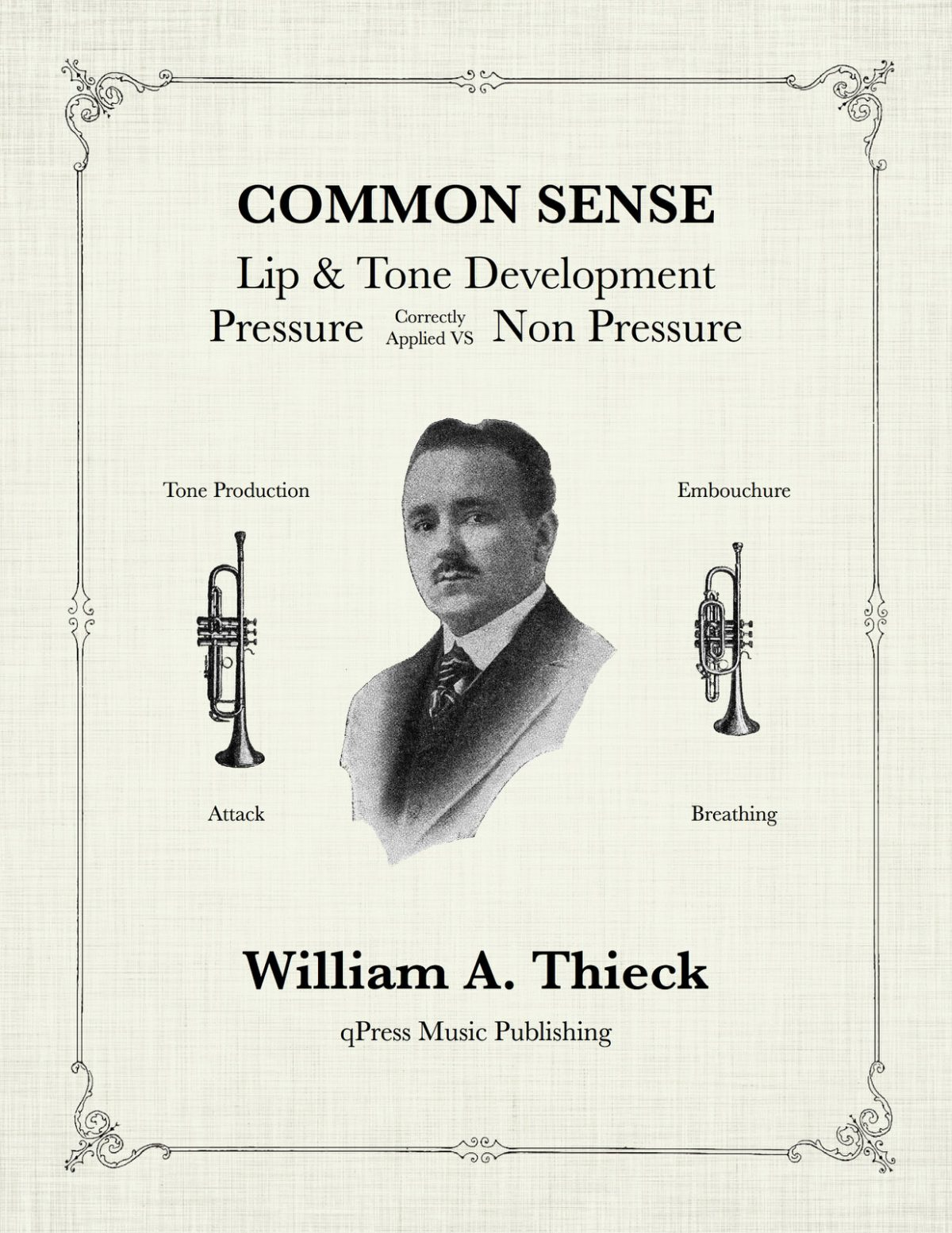 Daily Studies - Common Sense Lip & Tone Development