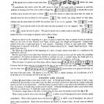 Arbuckle, Cornet Method 4