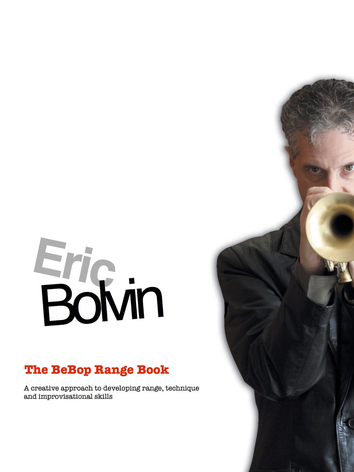 Bolvin, The BeBop Range Book