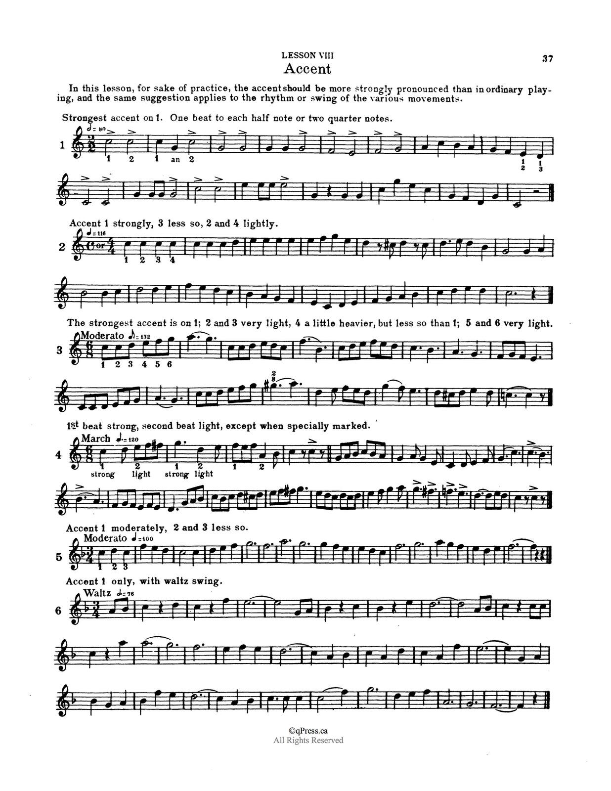 Eby, Walter Scientific Method for Trumpet Volume 2 3