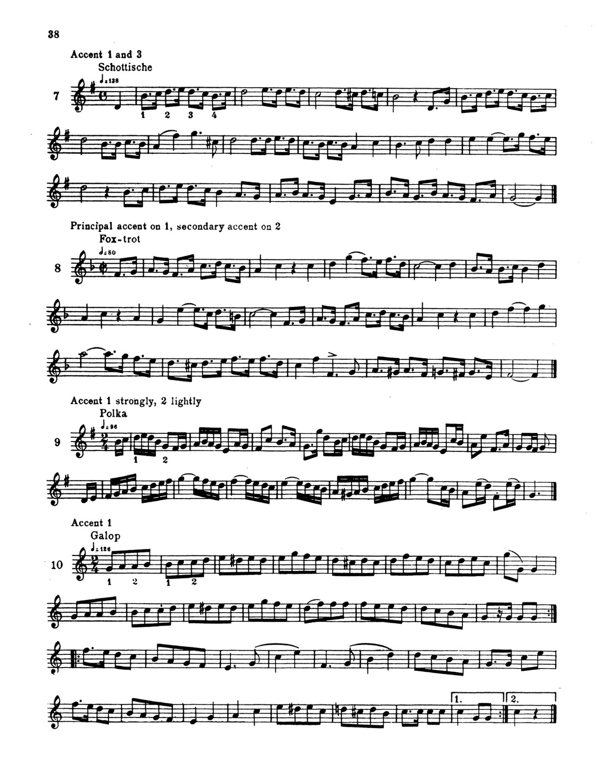 Eby, Walter Scientific Method for Trumpet Volume 2 4