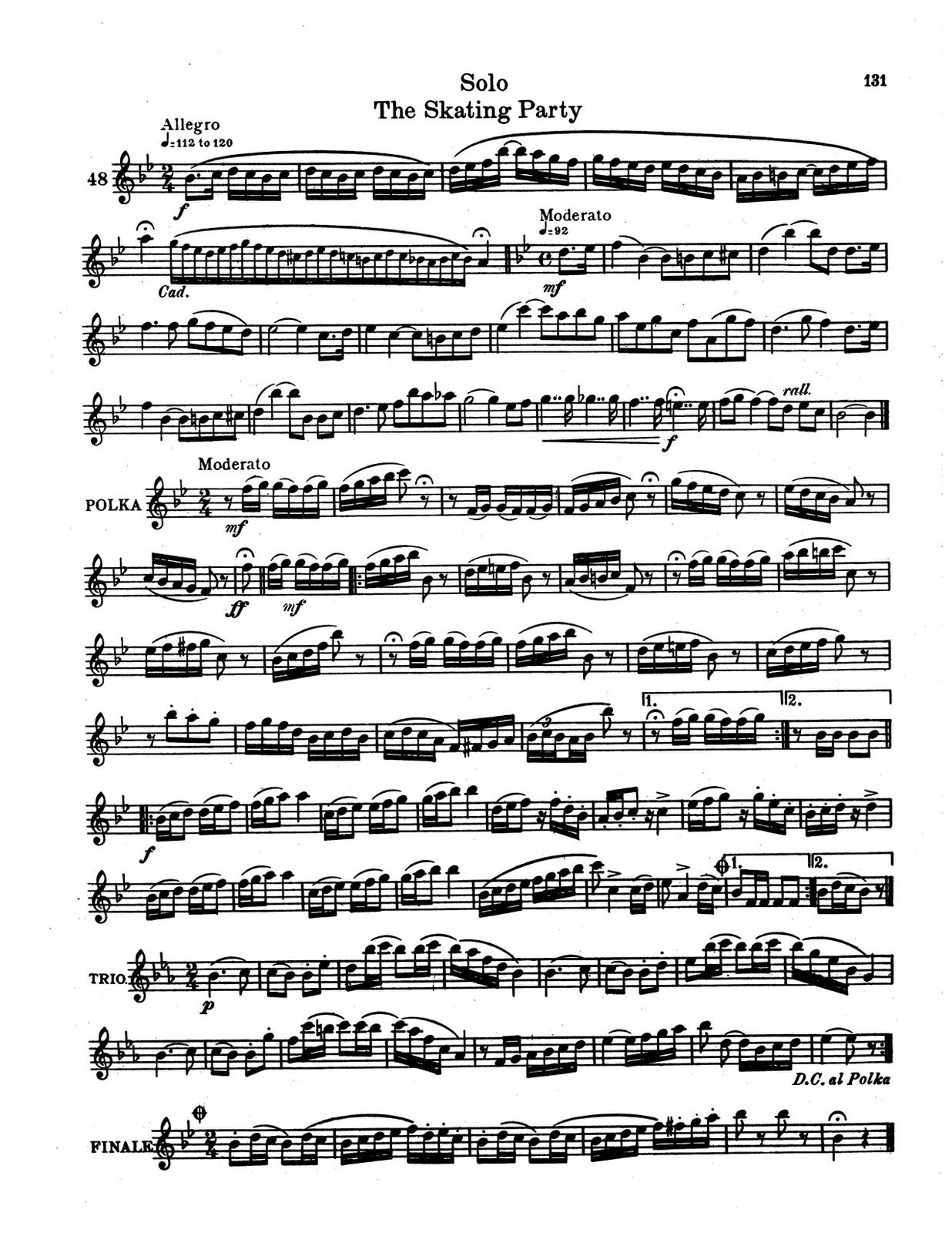 Eby, Walter Scientific Method for Trumpet Volume 3 3