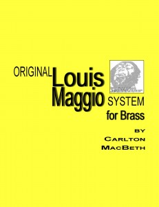 Maggio, System For Brass