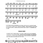 Maggio, System For Brass 3