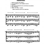Maggio, System For Brass 5