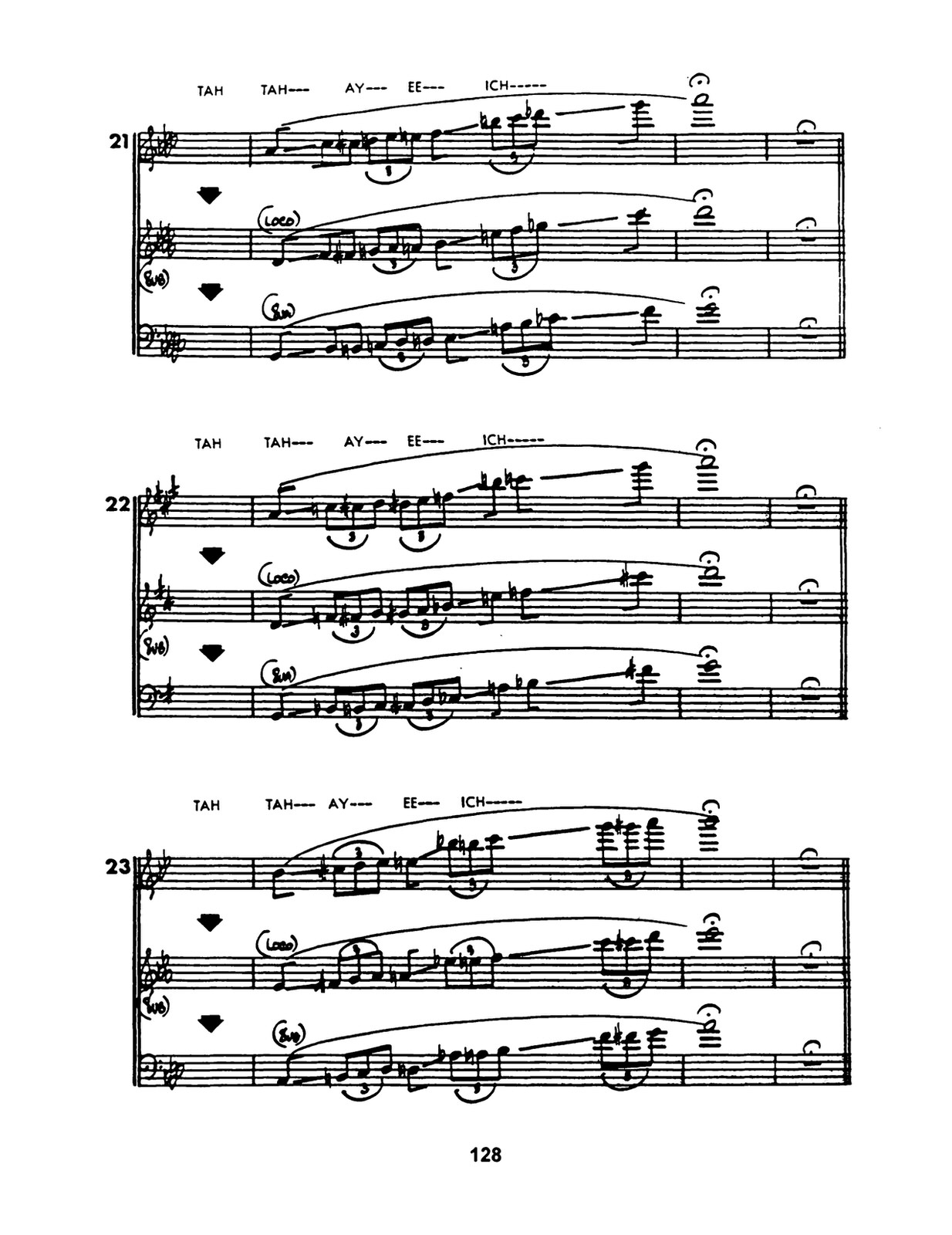 Maggio, System For Brass 6