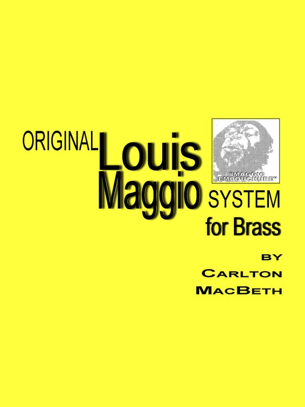 Maggio, System For Brass