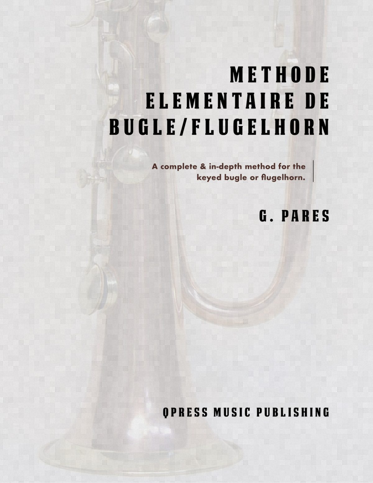 Pares, Methode Elementaire de Bugle