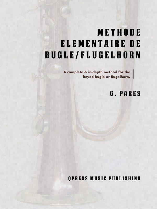 Pares, Methode Elementaire de Bugle