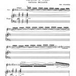 Staigers, Carnival of Venice (Solo & Piano) 3