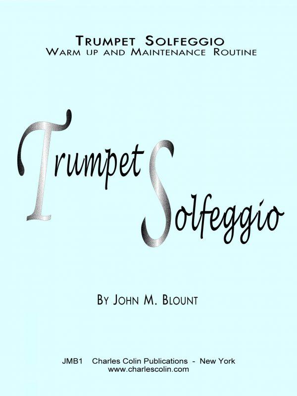 Blount Tpt Solfeggio