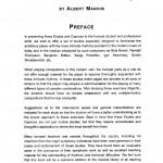 Mancini Rhythm in Technique Letter 2
