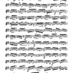 Mancini Rhythm in Technique Letter 3