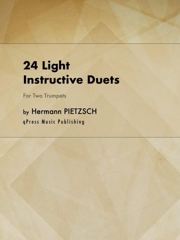 pietzsch duets cover