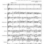 Handel, Let the Bright Seraphim Winds 2