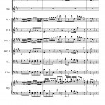 Handel, Let the Bright Seraphim Winds 3