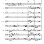 Handel, Let the Bright Seraphim Winds 4