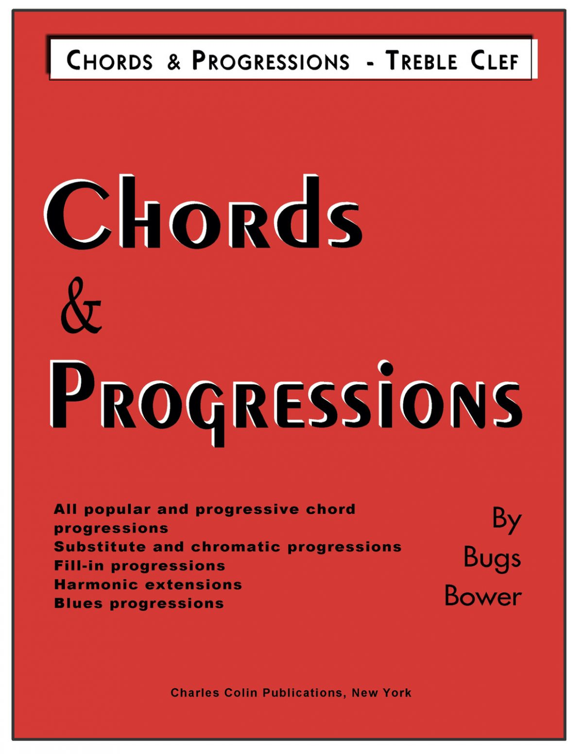 Bower, Chords & Progressions