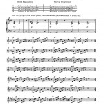Bower, Chords & Progressions 6