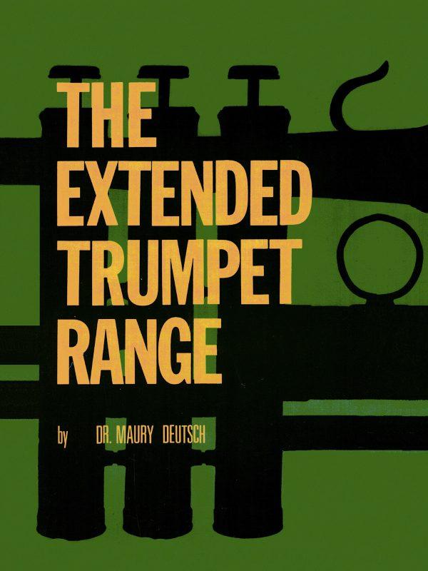Deutsch, The Extended Trumpet Range