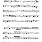 Perrini, Develop Accuracy Through Sight Reading 3