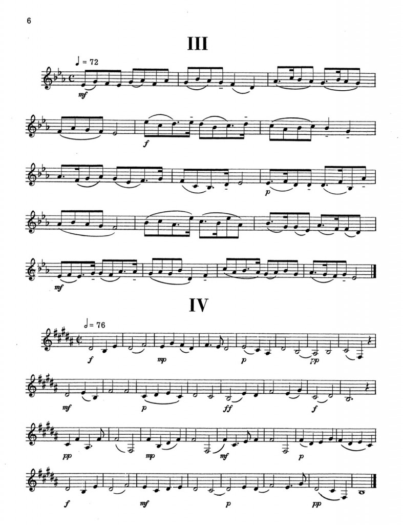 Develop Accuracy Through Sight Reading