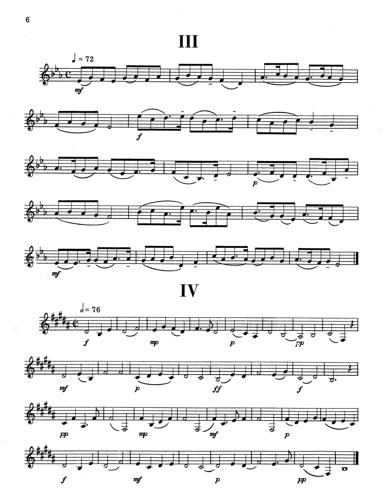 Perrini, Develop Accuracy Through Sight Reading 4