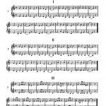 Vandercook, Progressive Duets for Trumpet-p02