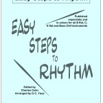 Yaus, Easy Steps to Rhythm, Bb
