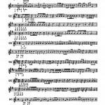 Yaus, Easy Steps to Rhythm, Bb 5