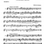 38 Selected Duets (Intermediate – Advanced) 3