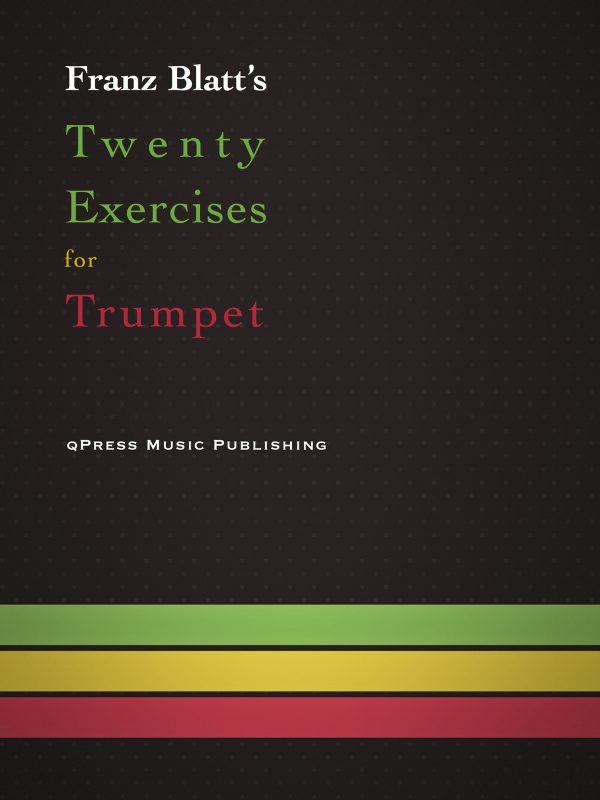 Blatt, 20 Exercises-p01