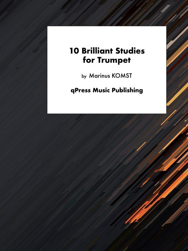 Komst, 10 Brilliant Studies-p01