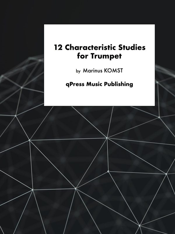 Komst, 12 Characteristic Studies-p01