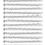 Margulis, Maintenance Method for Trumpet 3