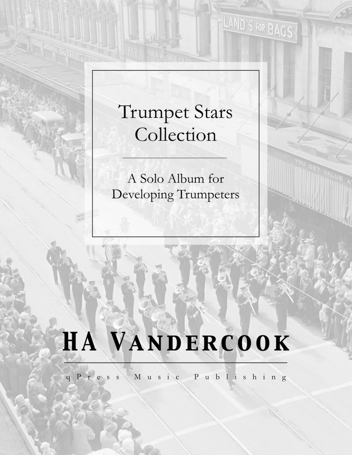 Trumpet Stars Featured Image