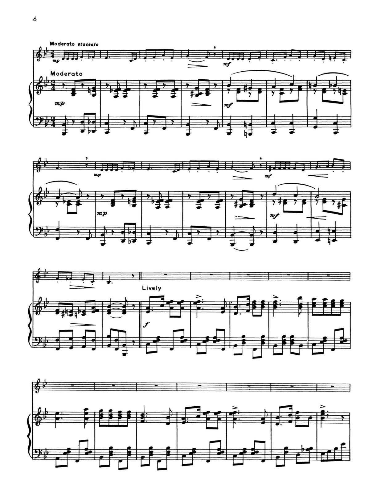 VanderCook, Trumpet Stars Book 1 (Piano) 2