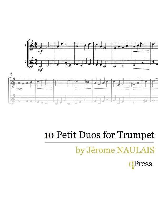 Naulais, 10 Petit Duos