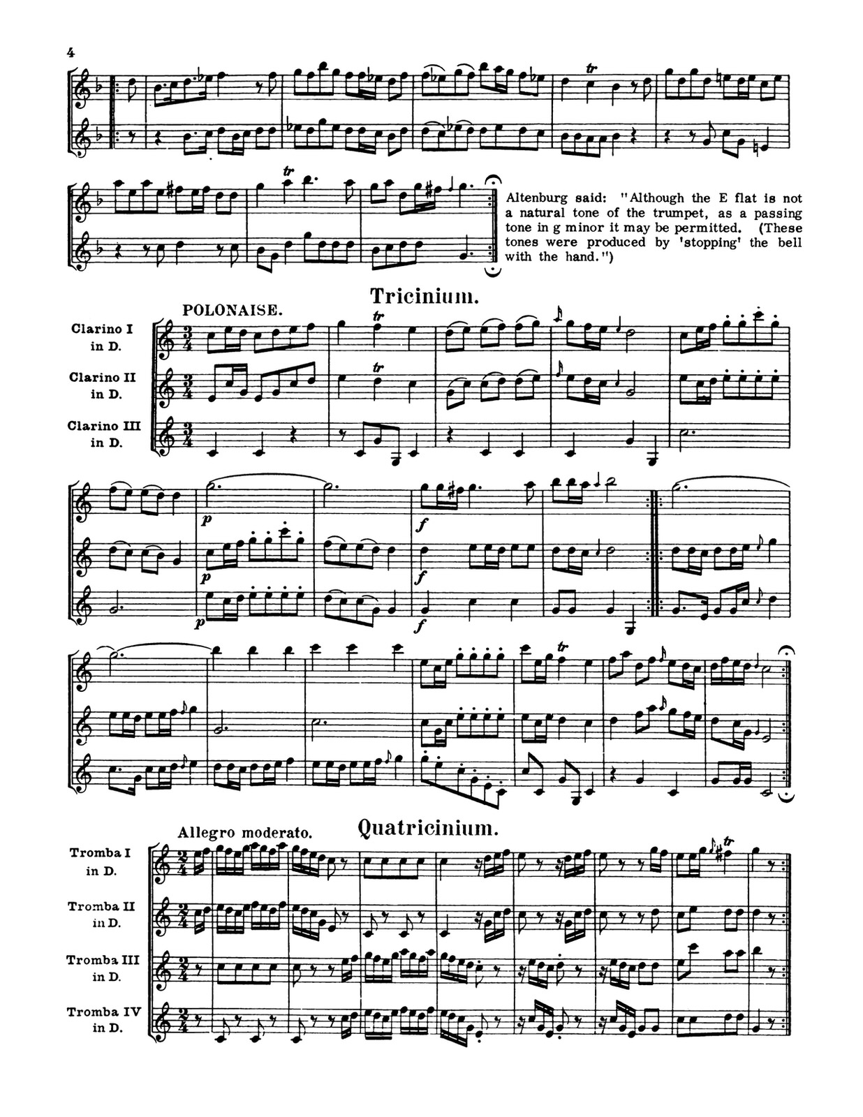 Pietzsch, The Trumpet 4