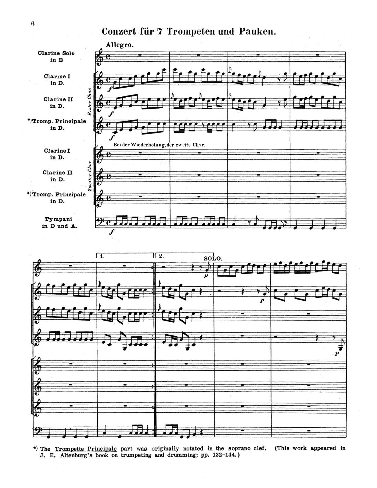 Pietzsch, The Trumpet 5
