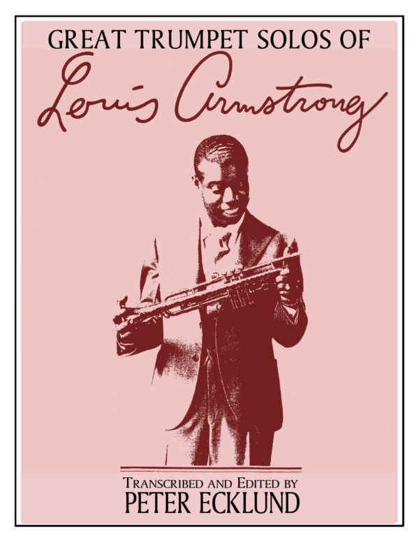 The Great Trumpet Solos of Louis Armstrong