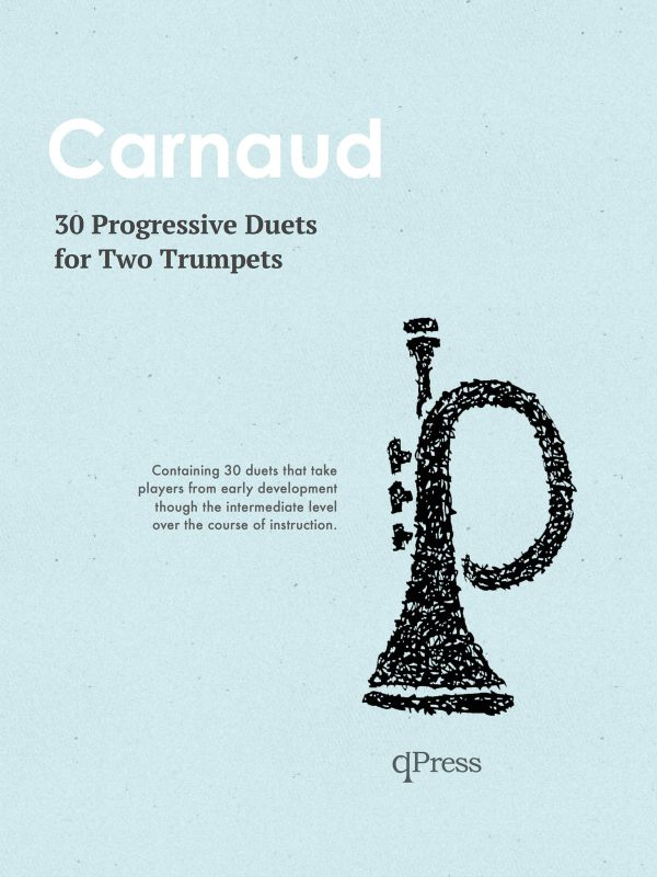 Carnaud, 30 Progressive Duets