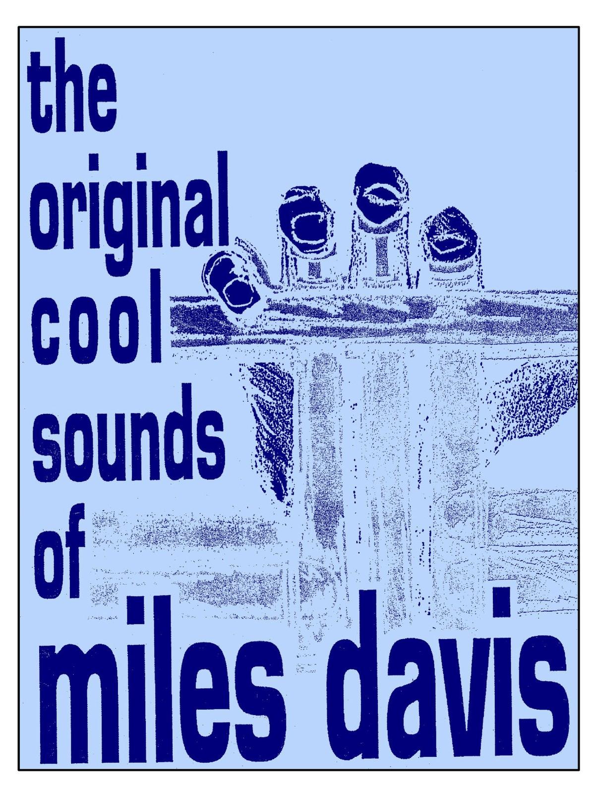 Davis, The Original Cool Sounds Of