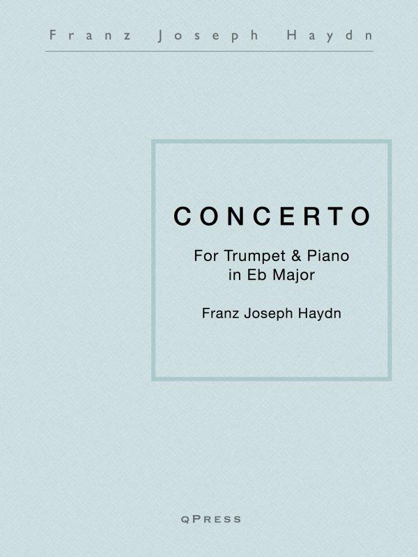 Haydn, Trumpet Concerto in Eb